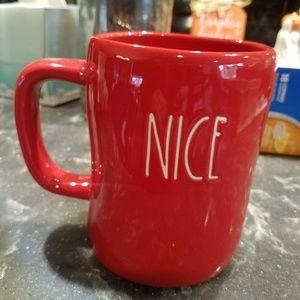 New Rae Dunn mug